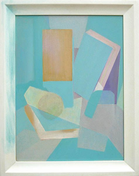 Saskia Leek, 'Fruit Subjects II' (2012).