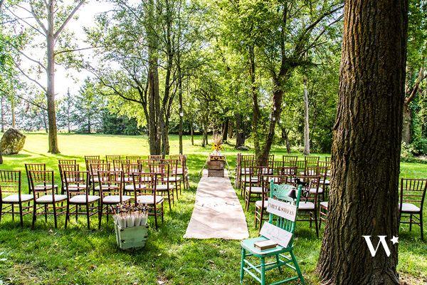 Best 25+ Outdoor Ceremony Ideas On Pinterest