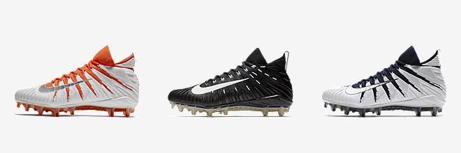 Football Cleats & Spikes. Nike.com
