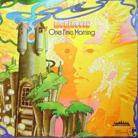 Lighthouse - One Fine Morning (1971) Canadian rock band formed in 1968 in Toronto which incorporated horns, string instruments, and vibraphone into their music and fused it with elements of rock music, jazz, classical music, and swing. It won Juno Awards for Best Canadian Group of the Year in 1972, 1973, and 1974.