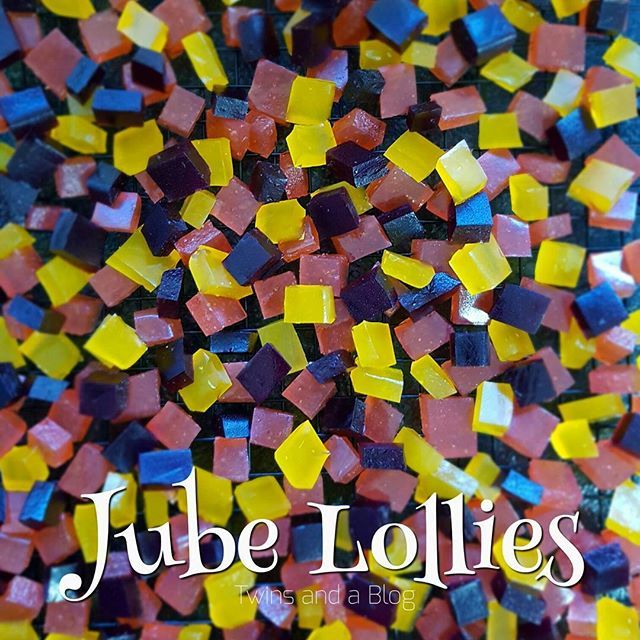 *New Recipe* Jube Lollies  These lollies are pretty spot on to store bought jube lollies. The blueberry ones taste like the blackcurrant fruit pastilles!!!  http://twinsandablog.com.au/jube-lollies/ #twinsandablog #thermomix #thermomixaus #thermo #jubes #jubelollies #lollies #pastilles #jube #jujube #homemade #candy #homemadecandy #homemadelollies #bestofthermomix #thermo #food #yum #delicious #willywonka #halloween