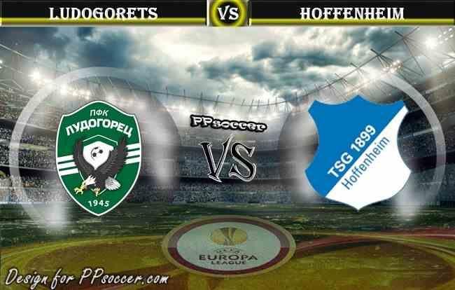 Ludogorets vs Hoffenheim Predictions 28.09.2017 - soccer predictions, preview, H2H, ODDS, predictions correct score of UEFA Europa League betting tips