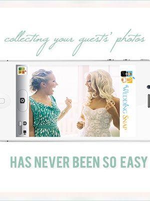 Wedding Reception Photos - Easy to Use Wedding Photo Apps   Wedding Planning, Ideas & Etiquette   Bridal Guide Magazine