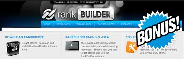 Rank Builder....really? I thought not.