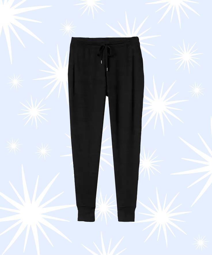 Gap Best Cheap Sweatpants Review Soft Joggers  Gap Soft-spun Knit Joggers, $49.95 $30,