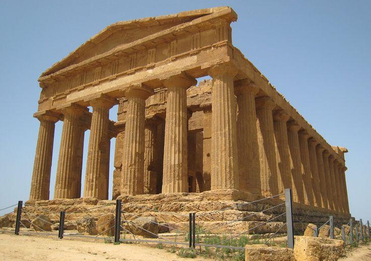 Ancient Greek / La Civiltà greca   Tutt'Art@   Pittura * Scultura * Poesia * Musica  