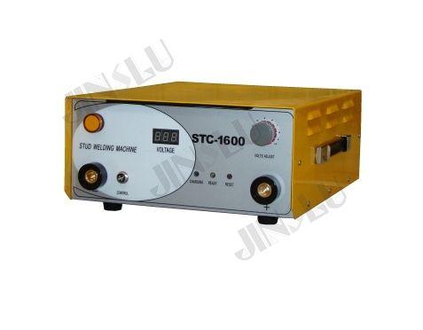 STC-1600 Capacitor Discharge Stud Welder Welding Machine With Stud Torch Welding Range M3-M8 220V