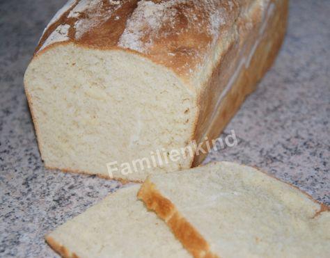 Buttertoast Thermomix | Familienkind