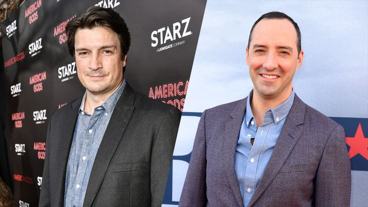 Netflixs Lemony Snickets A Series of Unfortunate Events Casts Nathan Fillion Tony Hale for Season 2 http://ift.tt/2rby9DD