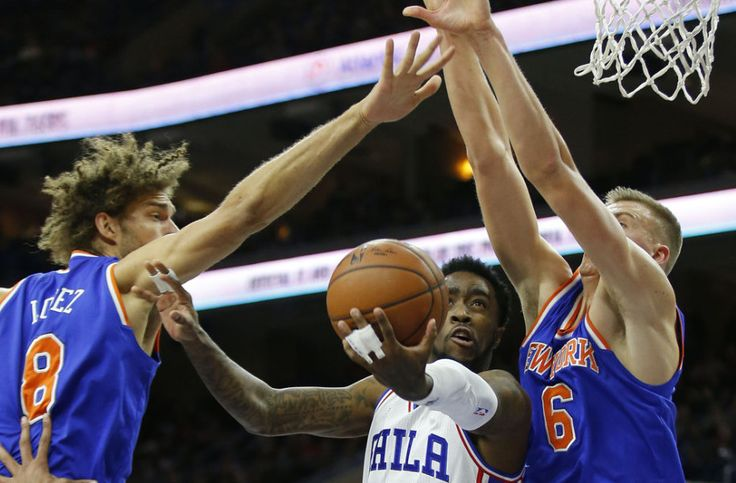 Is Tony Wroten a Good Fit With the Knicks? = The New York Knicks need a point guard. Tony Wroten needs a job.  So…  Well, not so fast. N.Y. is getting by with quiet play from Jose Calderon and an occasional big outing from rookie Jerian Grant. With Carmelo Anthony playing some of the best ball of his career and Kristaps Porzingis putting on for Latvia, the Knicks.....