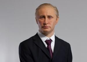 Wholesale Life Size Famous Wax Statues Political Celebrity Wax Figure Of Putin from china suppliers