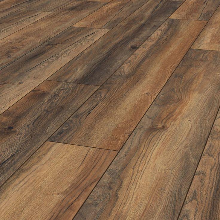 Builddirect kronotex laminate my floor villa 12 mm for Kronotex laminate flooring distributors