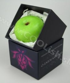 Mydlo v tvare ovocia - darček pre ženy Fresh soap  http://www.coolish.sk