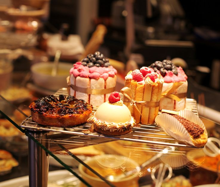Best I Will Open My Bakery Images On   Bakery Ideas