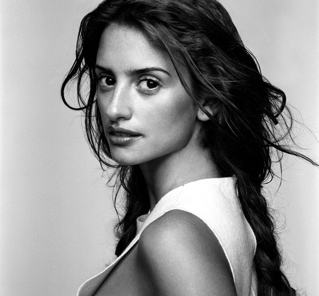 I think a young Penelope Cruz would make the perfect Sky ...