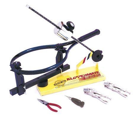 Klippermate® Tennis Racquet / Racket Stringing Machine - http://tennissuperstore.exercise-equipment-for-home.com/klippermate-tennis-racquet-racket-stringing-machine/