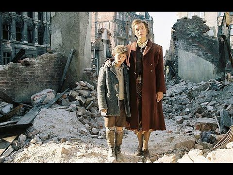 Všichni nebyli vrazi - CZ celý film, český dabing, drama, válečný, 2006 - YouTube