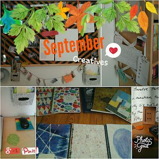 Pasa... tempo: September Creatives 2017 | Back to school, Dreamca...