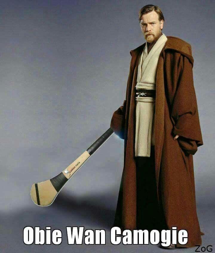 Obie Wan Camogie