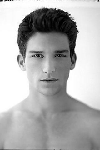 Daren Kagasoff, can I have him,please mom, I'll take care of him