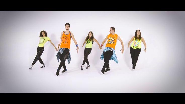 Bruno Mars - 24K Magic - Dance - Zumba fitness choreo by Claudiu Gutu