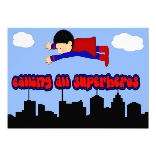 >>>Low Price Guarantee          Calling All Superhero's Party Announcements           Calling All Superhero's Party Announcements lowest price for you. In addition you can compare price with another store and read helpful reviews. BuyDiscount Deals          Calling All Superhero'...Cleck Hot Deals >>> http://www.zazzle.com/calling_all_superheros_party_announcements-161102638289677106?rf=238627982471231924&zbar=1&tc=terrest