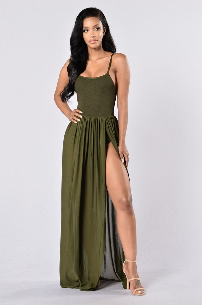 Fashion Nova Feeling Regal Dress $32.99 Pinterest: selenajbaptiste ❤