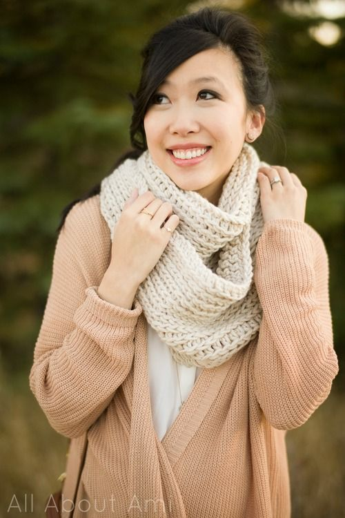 crochet technique that looks knitted! Crochet in third loop.