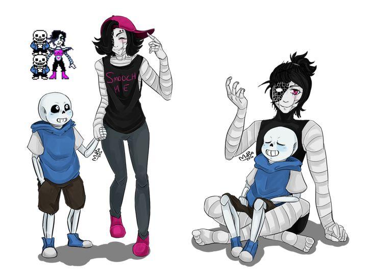 Couple Mettasans Doodles By 00KaoRi00 On DeviantArt (With