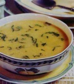 Ekşili Mahluta Çorbası