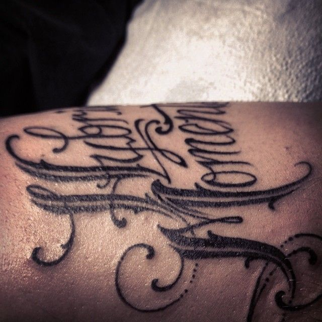 best tattoo lettering 134 best logo images on antler time 12567
