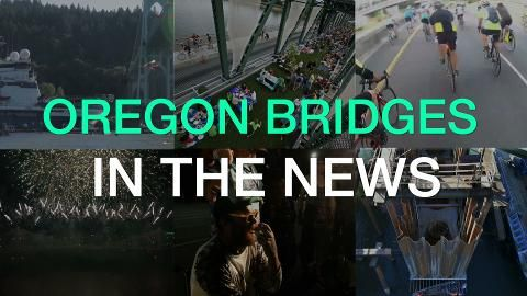 WATCH Oregon bridges in the news