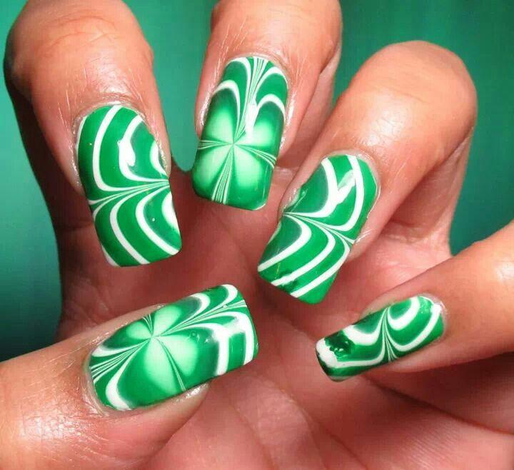 Mejores 128 imágenes de nail art en Pinterest   Uñas bonitas ...