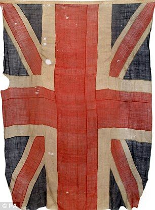 British 'Union Jack' Flag