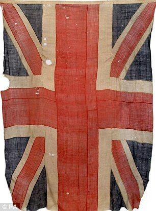 British 'Union Jack' Flag