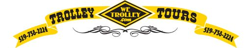 Trolley Tours of the county