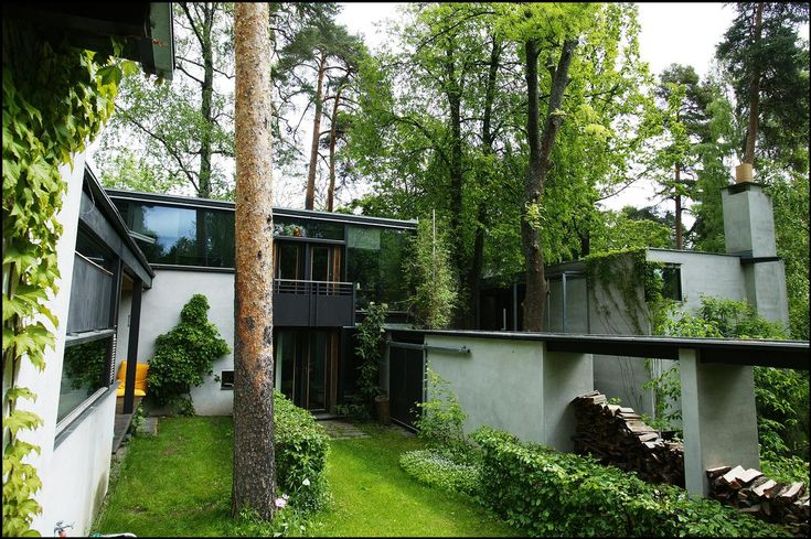 Villa Furulund