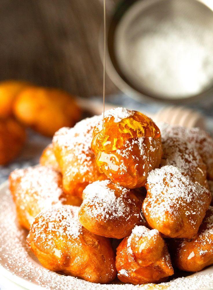Sopapilla Bites on chef-in-training.com …This recipe is AMAZING!