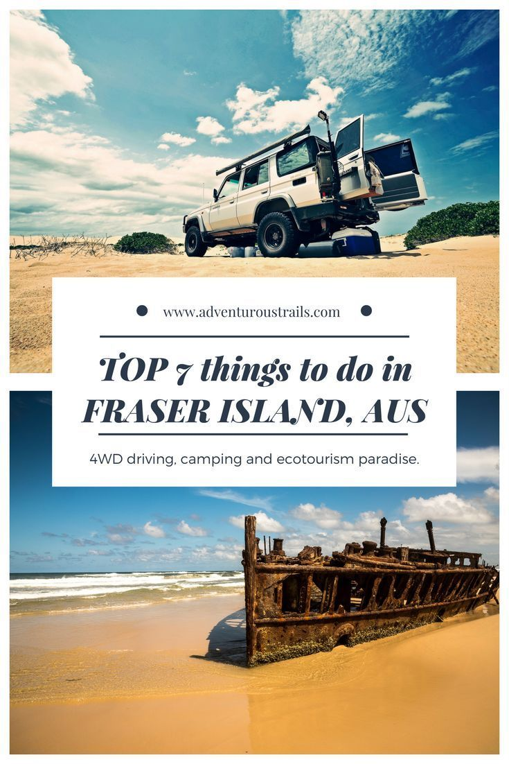 TOP 7 Things To Do In Fraser Island   Things to do   4WD Driving in Australia   Things To Do In Australia   What To Do In Queensland   What To Do In Australia   Where To Go In Australia   Travel Blogger   National Parks Australia   Outdoors in Australia  
