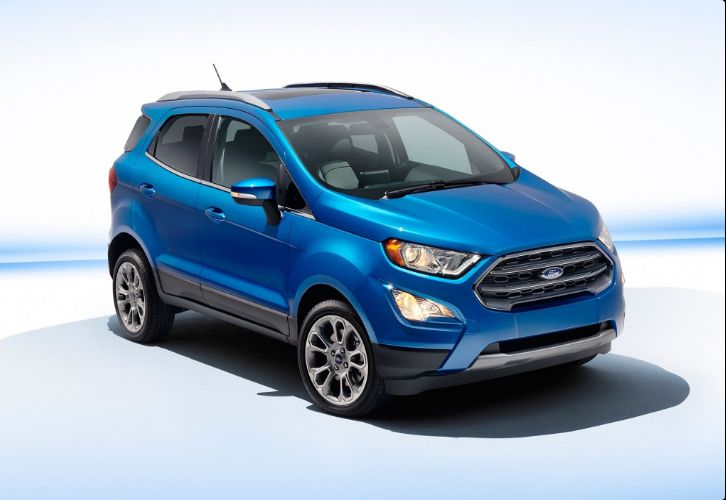 The Ford Ecosport 2018offers outstanding style and technology both inside and out. See interior & exterior photos. Ford Ecosport 2018New features complemented by a lower starting price and streamlined packages.The mid-size Ford Ecosport 2018offers a complete lineup with a wide variety of finishes and features, two conventional engines.