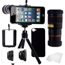 Camera Lens Kit For Iphone 5