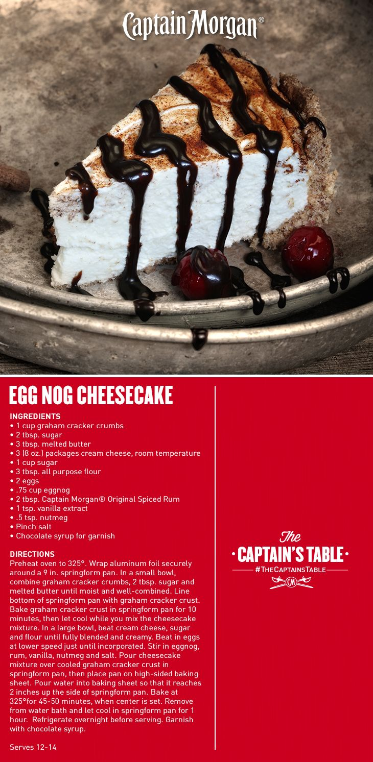 Become a holiday legend when you whip up this simple dessert recipe!