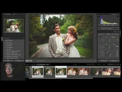 Digital Forge. Фотография №8. Свадебная обработка грязи. - YouTube