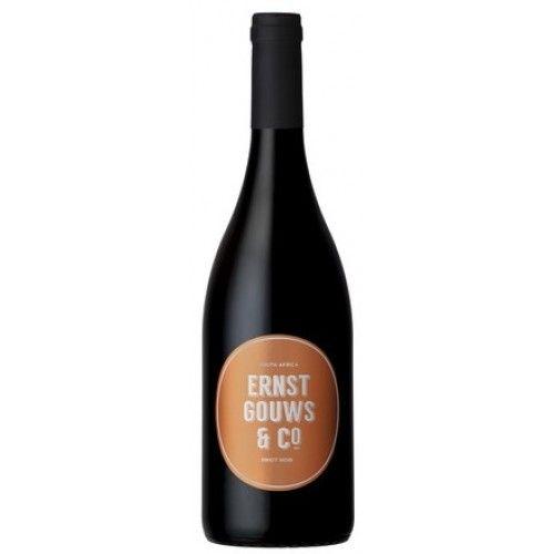Ernst Gouws Pinot Noir