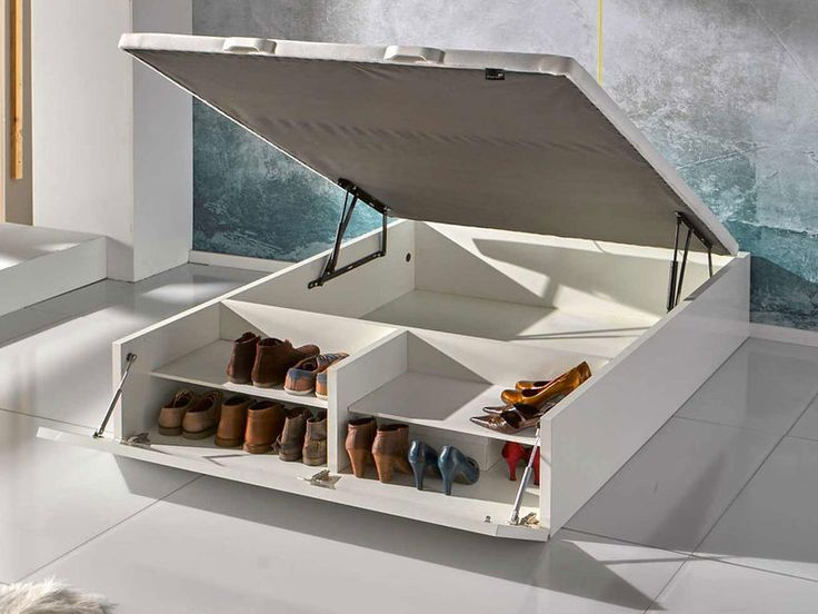 1000 ideas sobre cajones bajo cama en pinterest - Cama armario debajo ...