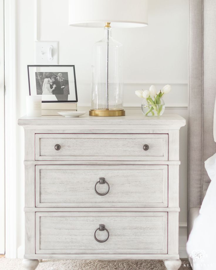 The Best Of The 2019 Way Day Sale You Won T Believe Some Of The Deals Bedroom Furniture Makeover White Bedroom Furniture White Washed Nightstand