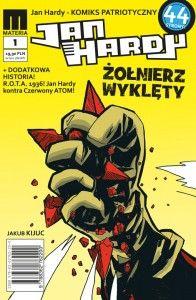 Jan Hardy - Żołnierz Wyklęty