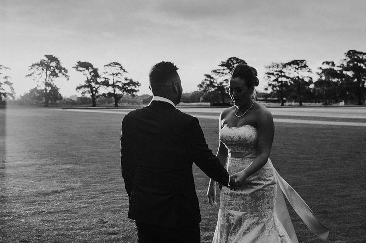 Inneka + Floyd - Shadowfax Winery Wedding