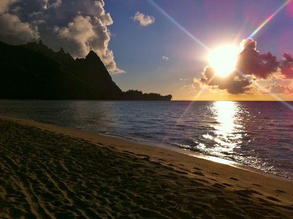 Kaua'i, Hawaii