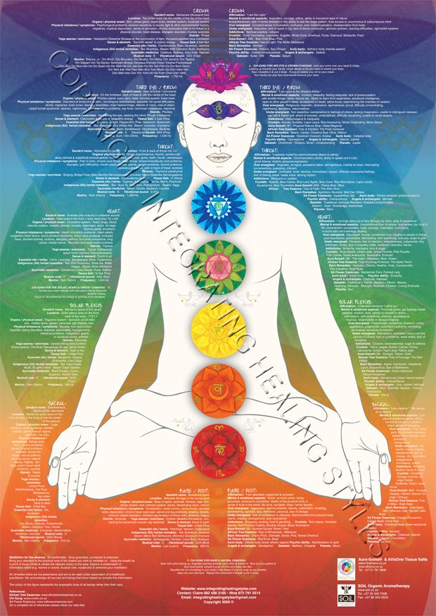 Healing Books About Chakras and Energywork - ThoughtCo